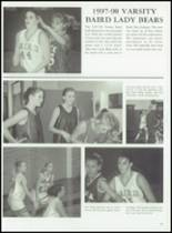 1998 Baird High School Yearbook Page 52 & 53