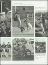1998 Baird High School Yearbook Page 54 & 55