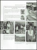 1998 Baird High School Yearbook Page 68 & 69