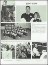1998 Baird High School Yearbook Page 74 & 75
