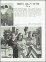 1998 Baird High School Yearbook Page 76 & 77