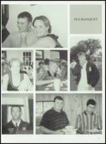 1998 Baird High School Yearbook Page 78 & 79