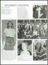 1998 Baird High School Yearbook Page 80 & 81