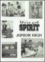 1998 Baird High School Yearbook Page 86 & 87