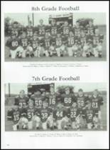 1998 Baird High School Yearbook Page 94 & 95