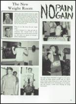 1998 Baird High School Yearbook Page 100 & 101