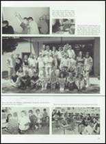 1998 Baird High School Yearbook Page 102 & 103