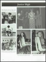 1998 Baird High School Yearbook Page 104 & 105