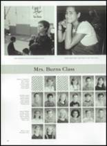 1998 Baird High School Yearbook Page 106 & 107