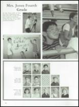 1998 Baird High School Yearbook Page 110 & 111