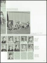1998 Baird High School Yearbook Page 114 & 115
