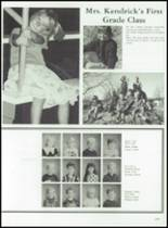 1998 Baird High School Yearbook Page 116 & 117