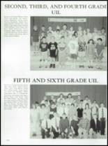 1998 Baird High School Yearbook Page 122 & 123