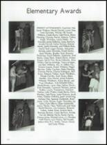 1998 Baird High School Yearbook Page 124 & 125