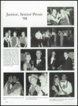 1998 Baird High School Yearbook Page 142 & 143