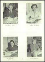 1965 Southold High School Yearbook Page 10 & 11