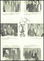 1965 Southold High School Yearbook Page 12 & 13
