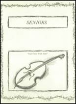 1965 Southold High School Yearbook Page 14 & 15