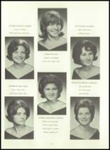 1965 Southold High School Yearbook Page 20 & 21