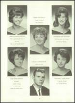 1965 Southold High School Yearbook Page 22 & 23