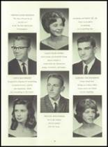1965 Southold High School Yearbook Page 24 & 25