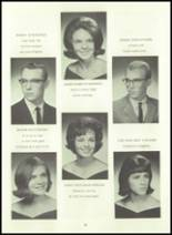 1965 Southold High School Yearbook Page 26 & 27