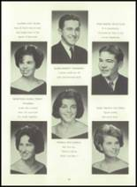 1965 Southold High School Yearbook Page 28 & 29