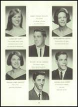 1965 Southold High School Yearbook Page 30 & 31