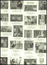 1965 Southold High School Yearbook Page 32 & 33