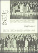 1965 Southold High School Yearbook Page 40 & 41