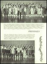 1965 Southold High School Yearbook Page 42 & 43