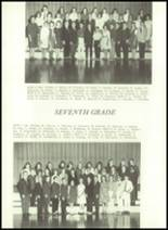 1965 Southold High School Yearbook Page 44 & 45