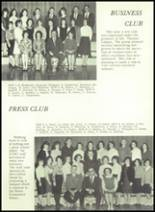 1965 Southold High School Yearbook Page 46 & 47