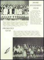 1965 Southold High School Yearbook Page 50 & 51