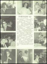 1965 Southold High School Yearbook Page 56 & 57