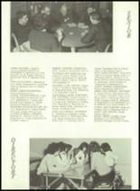 1965 Southold High School Yearbook Page 58 & 59