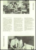 1965 Southold High School Yearbook Page 62 & 63