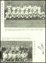 1965 Southold High School Yearbook Page 64 & 65