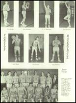 1965 Southold High School Yearbook Page 66 & 67