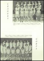 1965 Southold High School Yearbook Page 68 & 69
