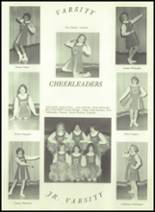 1965 Southold High School Yearbook Page 70 & 71