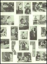 1965 Southold High School Yearbook Page 72 & 73