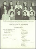 1965 Southold High School Yearbook Page 74 & 75