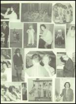 1965 Southold High School Yearbook Page 114 & 115