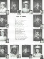 1987 Escalante High School Yearbook Page 12 & 13