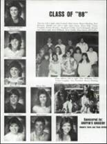 1987 Escalante High School Yearbook Page 14 & 15