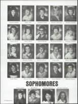 1987 Escalante High School Yearbook Page 16 & 17