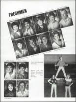 1987 Escalante High School Yearbook Page 18 & 19