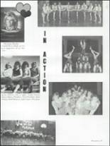1987 Escalante High School Yearbook Page 32 & 33