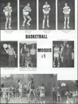 1987 Escalante High School Yearbook Page 34 & 35